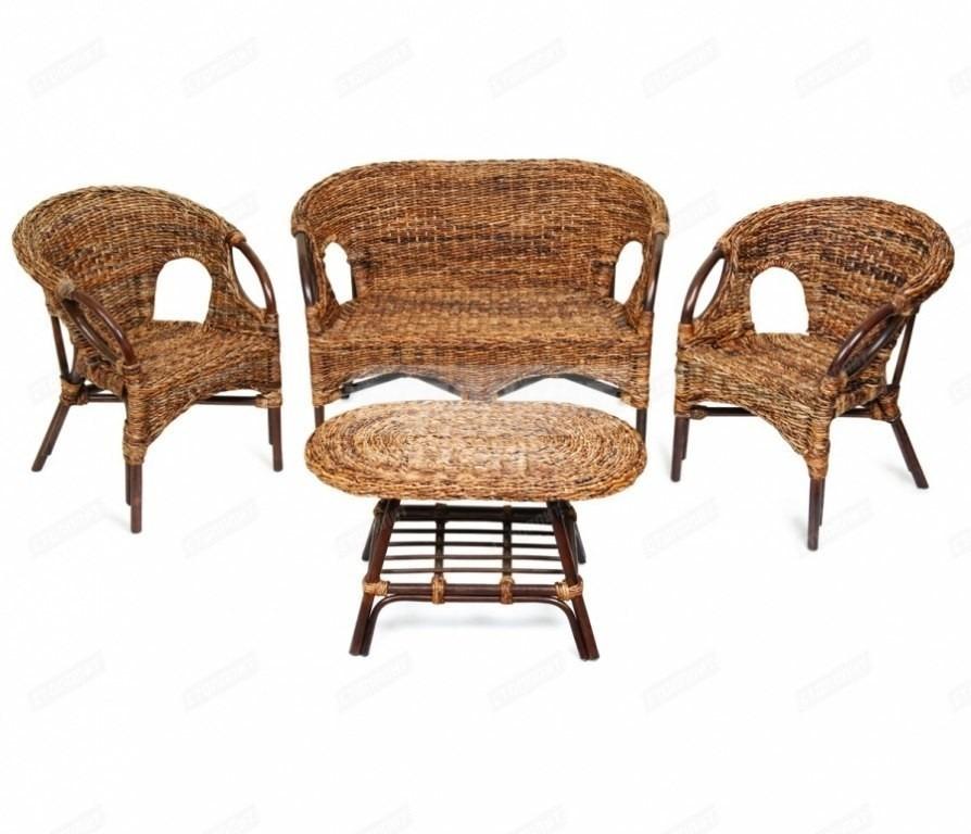 Купить Комплект для отдыха Mandalino в интернет магазине мебели СТОЛПЛИТ