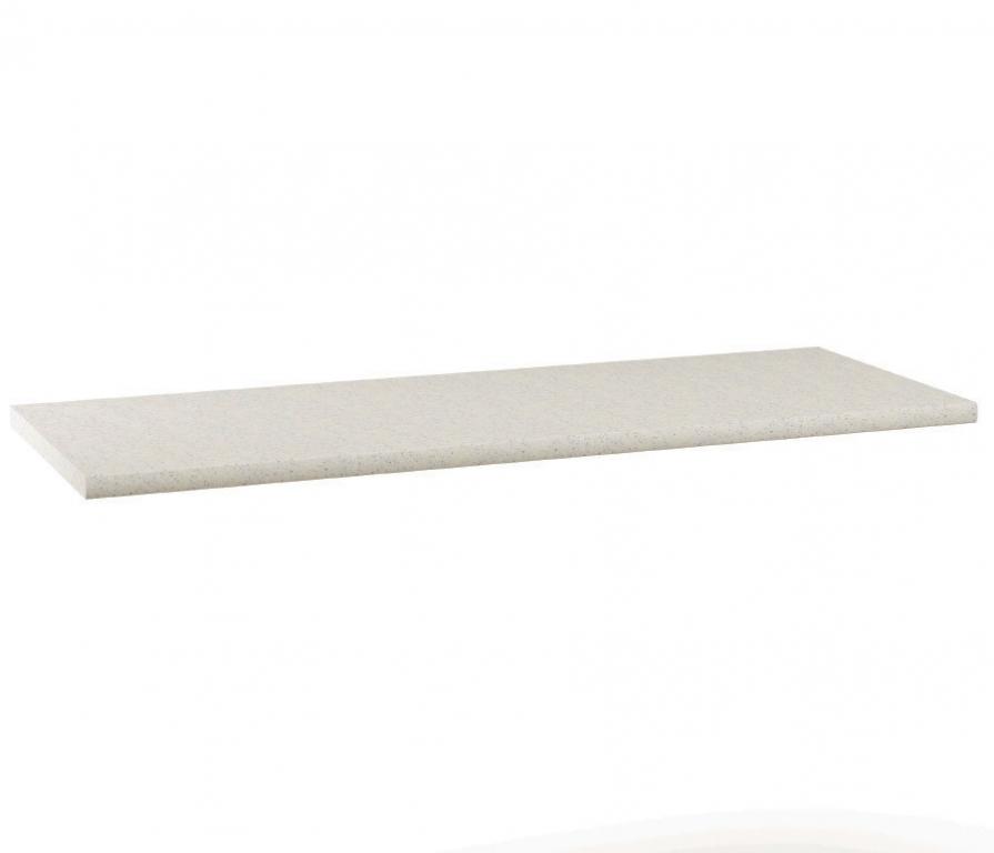 Купить Столешница 32*2480*600 Трани светло-серый F131 в интернет магазине мебели СТОЛПЛИТ