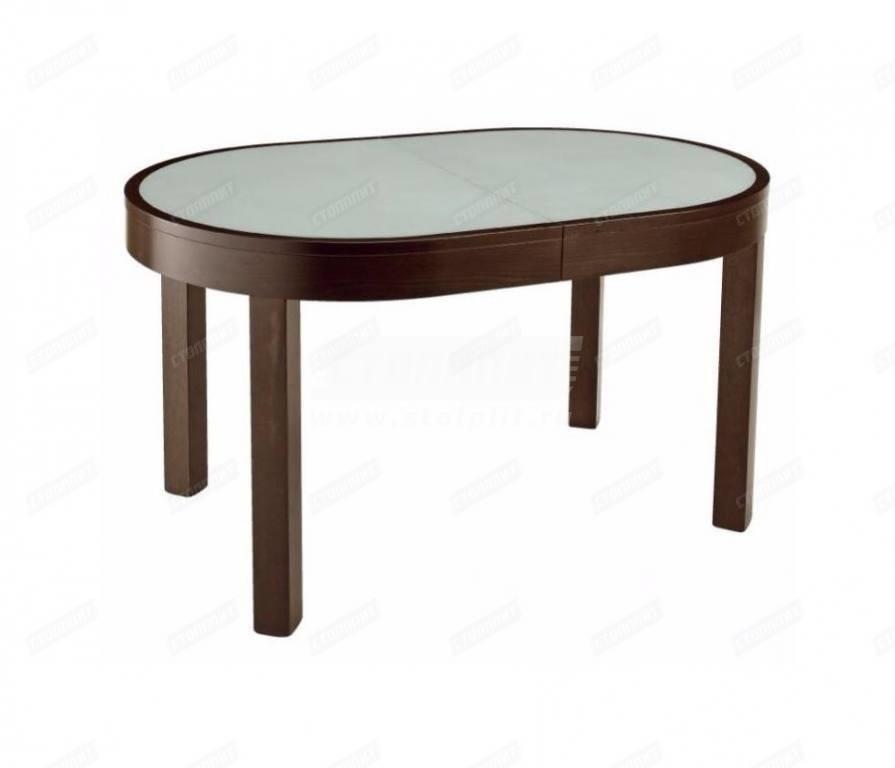 Где купить овальный стол
