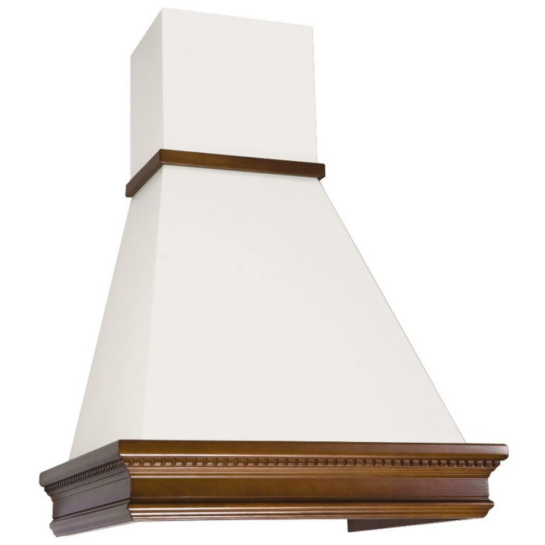 Купить Зонт вытяжной ELIKOR Вилла 60 бежевый/бук орех луизиана в интернет магазине мебели СТОЛПЛИТ
