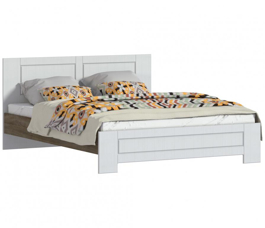 Купить Илона СБ-2673 Кровать 1600 в интернет магазине мебели СТОЛПЛИТ
