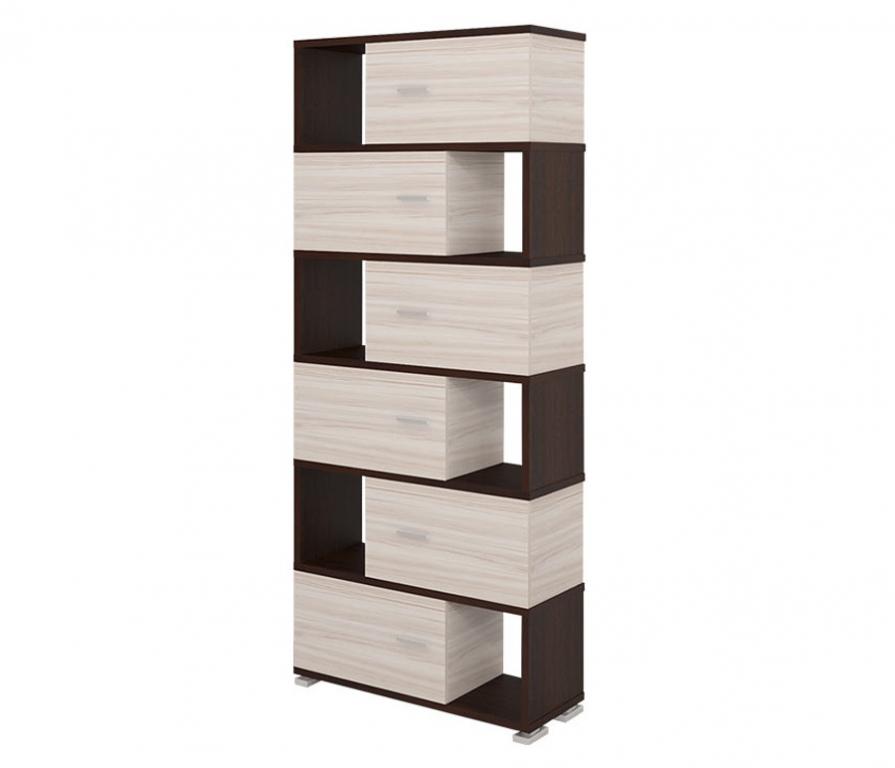 Купить Стеллаж 6 этажный СБ-30/6 в интернет магазине мебели СТОЛПЛИТ
