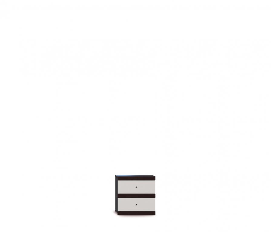 Купить Оливер СВ-397 тумба прикроватная в интернет магазине мебели СТОЛПЛИТ
