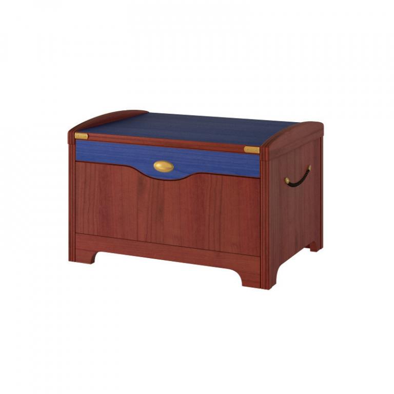 Купить Рундук (сундук) Колумбус в интернет магазине мебели СТОЛПЛИТ