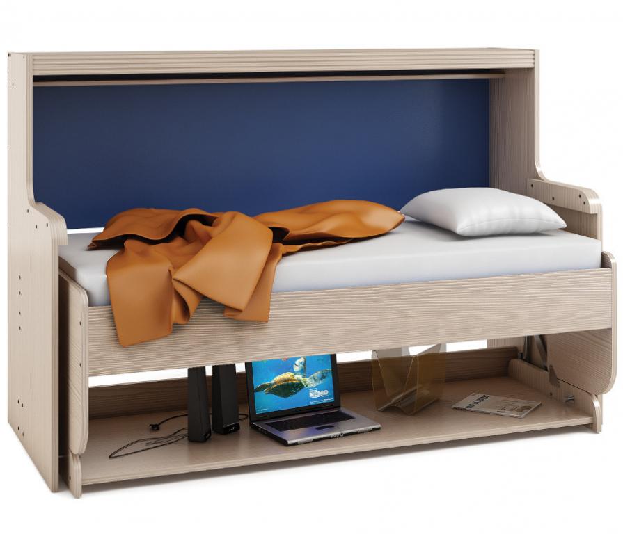 Купить Дакота СБ-2086 Кровать-трансформер в интернет магазине мебели СТОЛПЛИТ