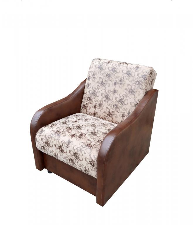Купить Мягкое кресло Статус в интернет магазине мебели СТОЛПЛИТ