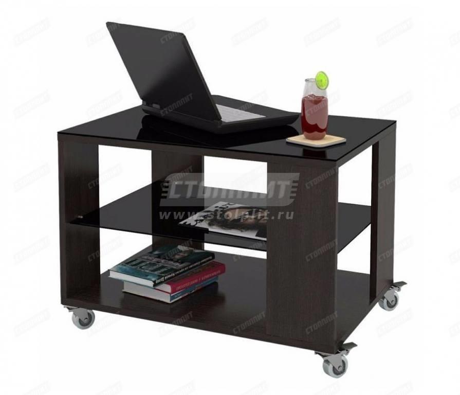 Купить Стол журнальный Kenner 5 в интернет магазине мебели СТОЛПЛИТ