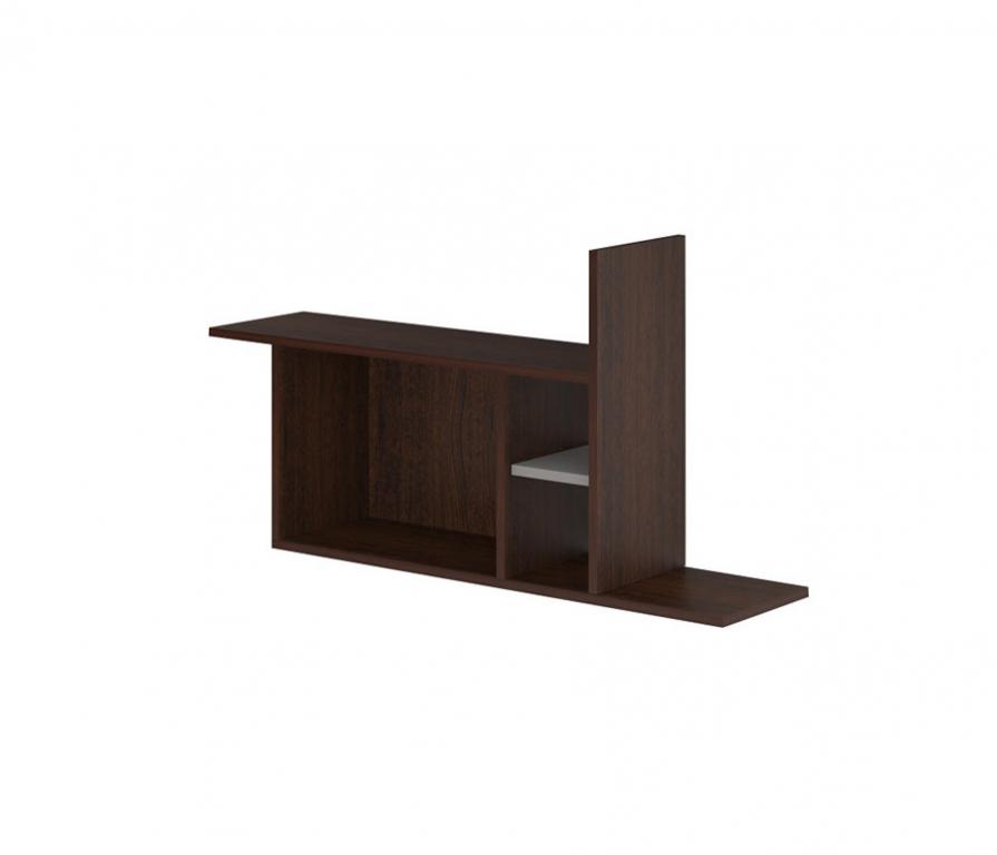 Купить Полка навесная ПК-12 в интернет магазине мебели СТОЛПЛИТ