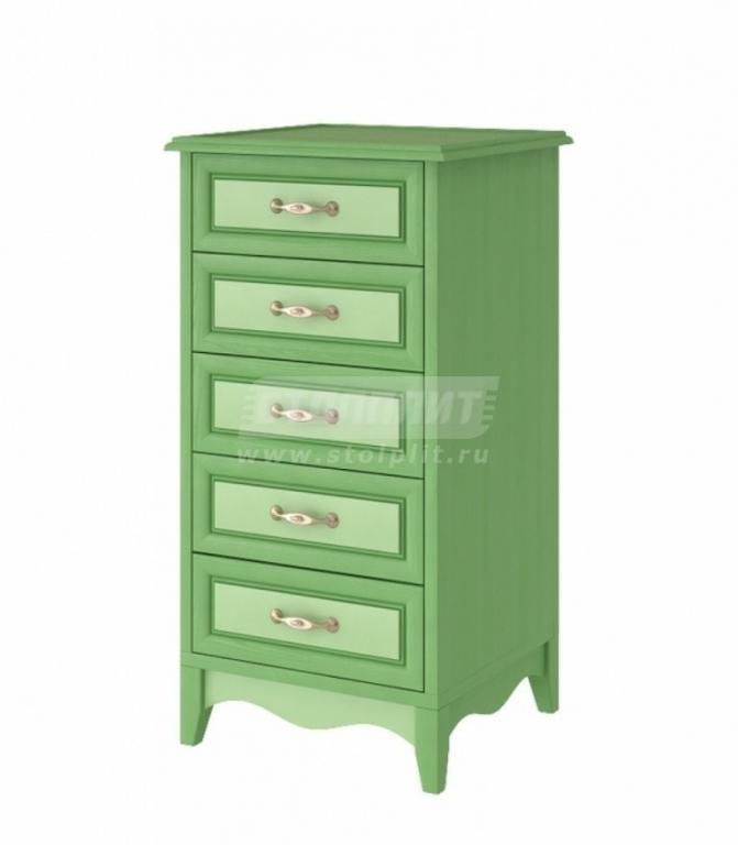 Купить Тумба 5 ящиков в интернет магазине мебели СТОЛПЛИТ