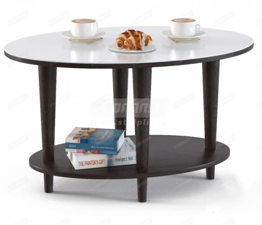 Купить Стол журнальный Kenner 8 в интернет магазине мебели СТОЛПЛИТ