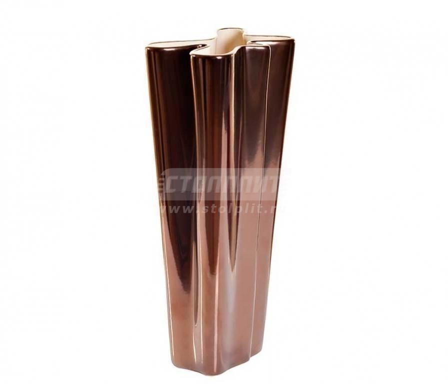 Купить Ваза керамическая A28-32 в интернет магазине мебели СТОЛПЛИТ