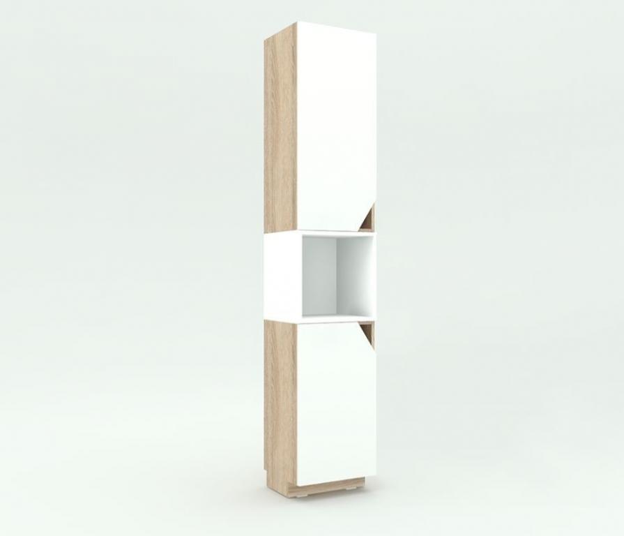 Купить Шкаф- пенал Аванти 708 в интернет магазине мебели СТОЛПЛИТ