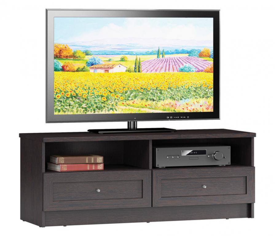 Купить Камелия СБ-2111 Тумба ТВ в интернет магазине мебели СТОЛПЛИТ