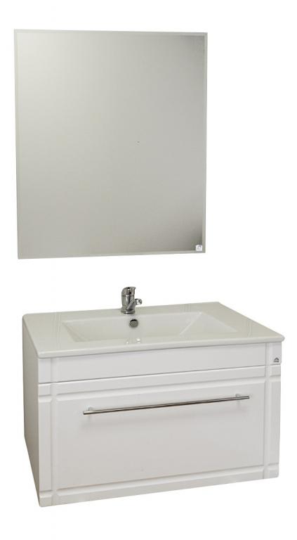 Купить Комплект мебели Simple 60/Liena 75 в интернет магазине мебели СТОЛПЛИТ