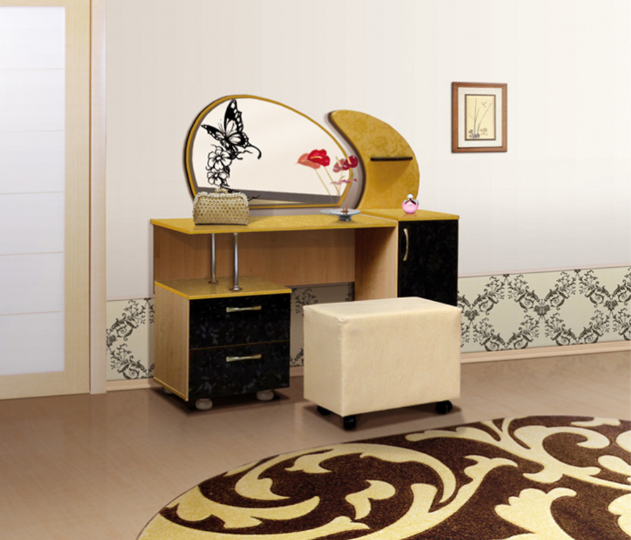 Купить Стол туалетный Орхидея в интернет магазине мебели СТОЛПЛИТ