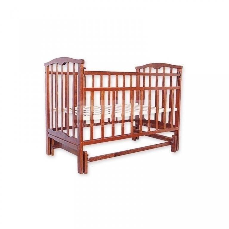 Купить Детская кроватка Золушка-3 в интернет магазине мебели СТОЛПЛИТ