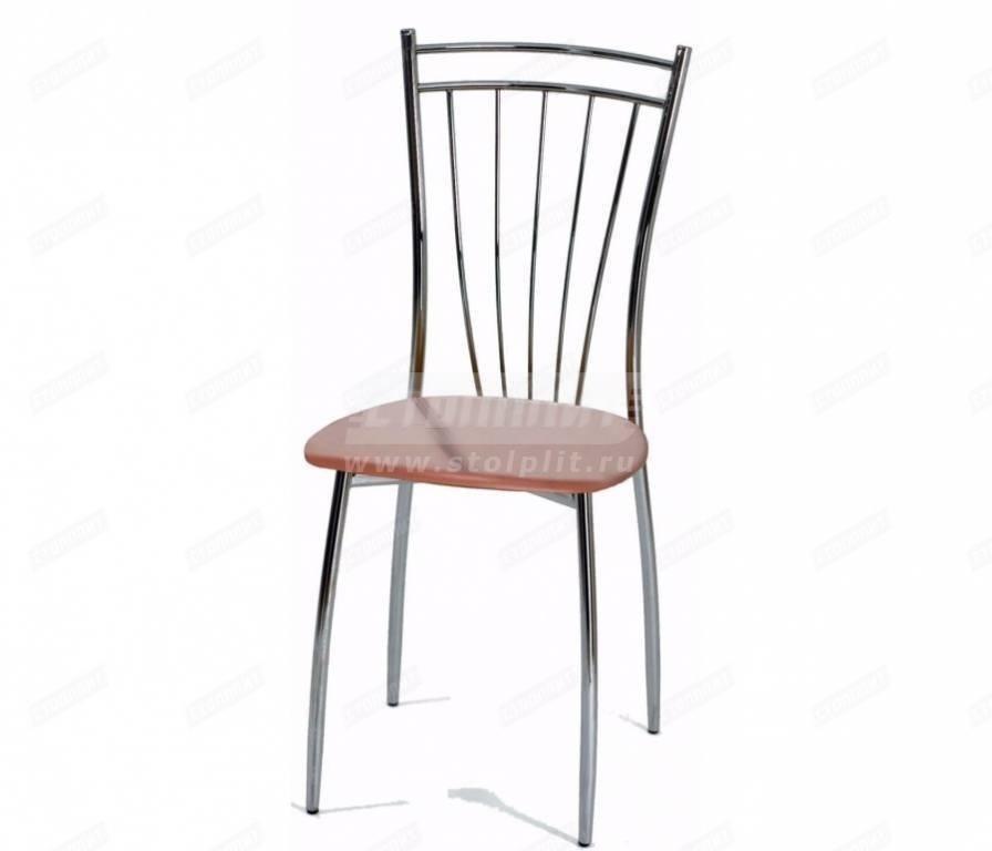Купить Стул Омега 2 с жестким сиденьем в интернет магазине мебели СТОЛПЛИТ