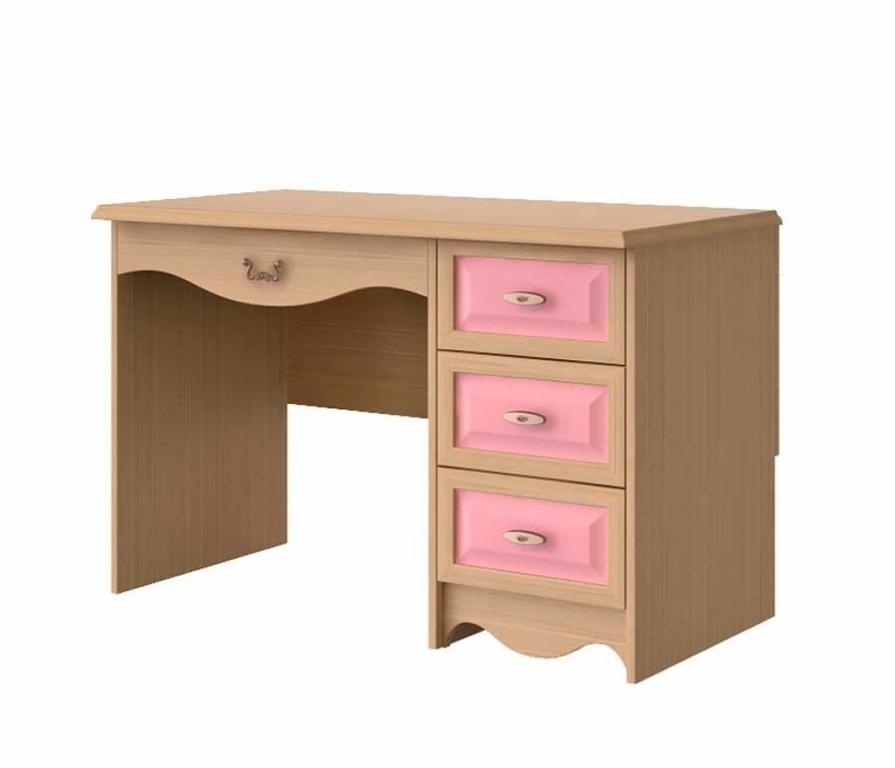 Купить Стол письменный (тумба с 3-мя ящиками) в интернет магазине мебели СТОЛПЛИТ