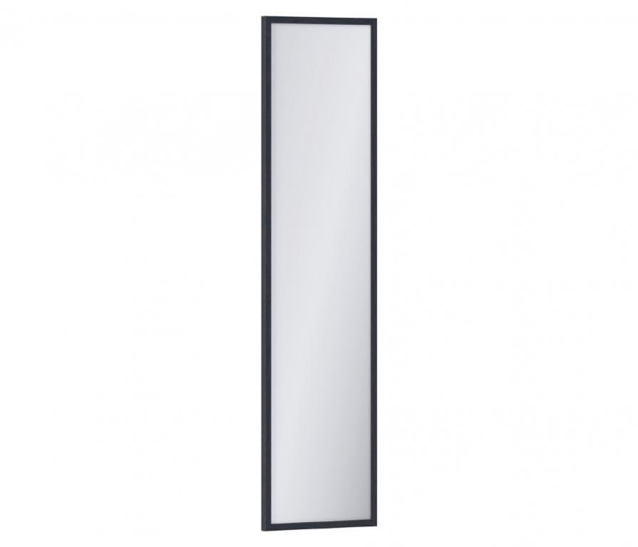 Купить Зара СБ-2576 Зеркало 400*1600 Венге в интернет магазине мебели СТОЛПЛИТ