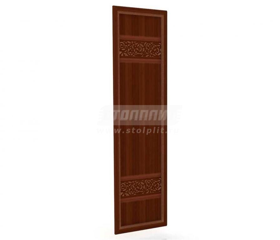 Купить Мебель для спальни Александрия (Орех) дверь распашная 625.001 в интернет магазине мебели СТОЛПЛИТ