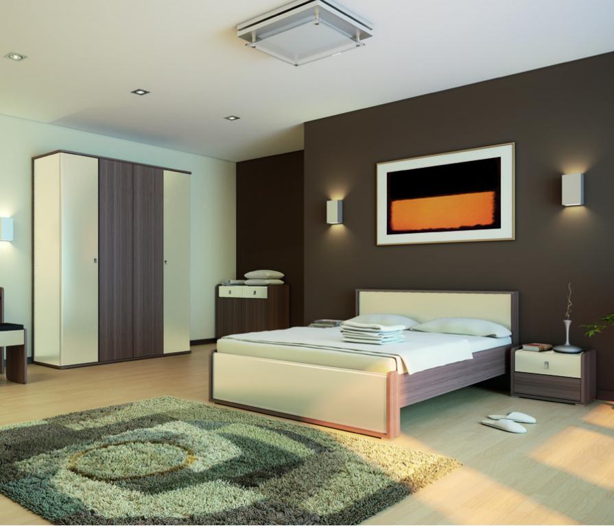 Купить Элит Бежевая Спальня Набор 1 в интернет магазине мебели СТОЛПЛИТ