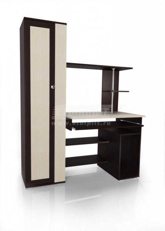 Купить Стол для компьютера МБ – 31 в интернет магазине мебели СТОЛПЛИТ