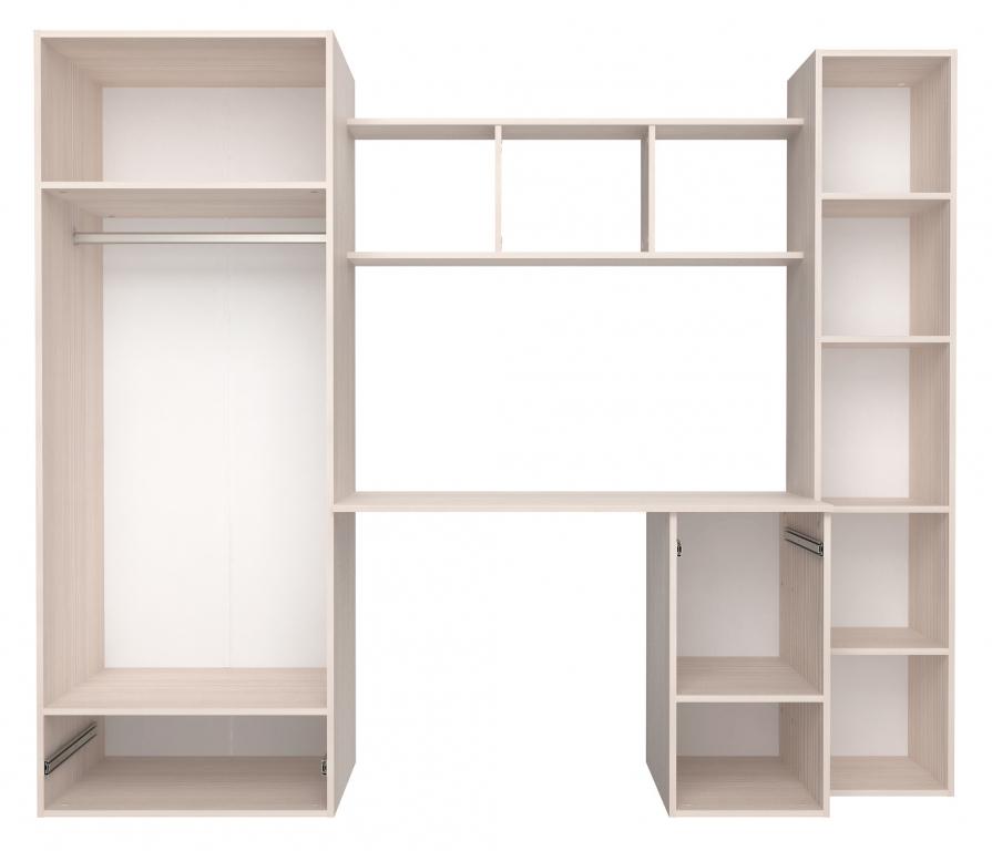 Купить Флауэ СТЛ.170.01М Стенка в интернет магазине мебели СТОЛПЛИТ