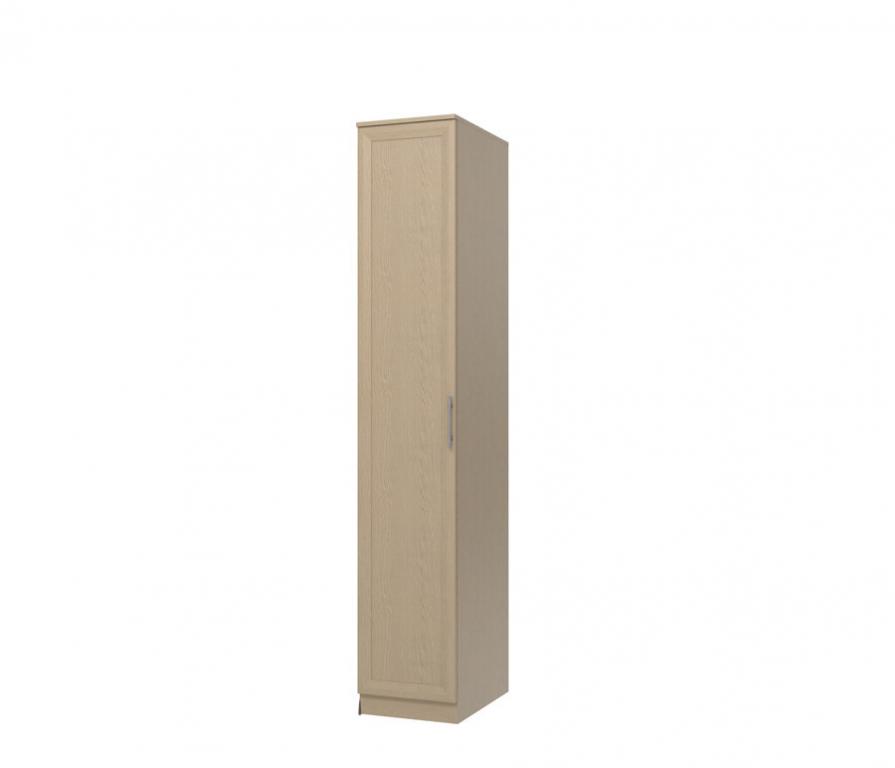 Купить Юлианна СБ-103-01 Шкаф 1-дверный в интернет магазине мебели СТОЛПЛИТ