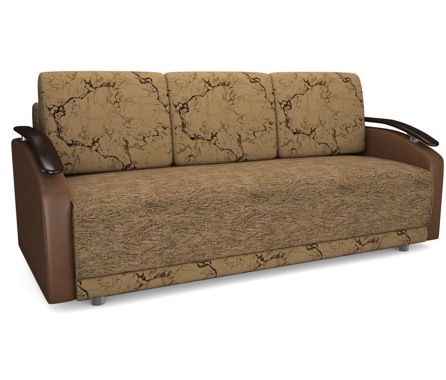 Купить Диван еврокнижка Леди 3Ф в интернет магазине мебели СТОЛПЛИТ