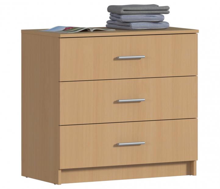 Сборка комода с выдвижными ящиками: подробная инструкция с фото 21