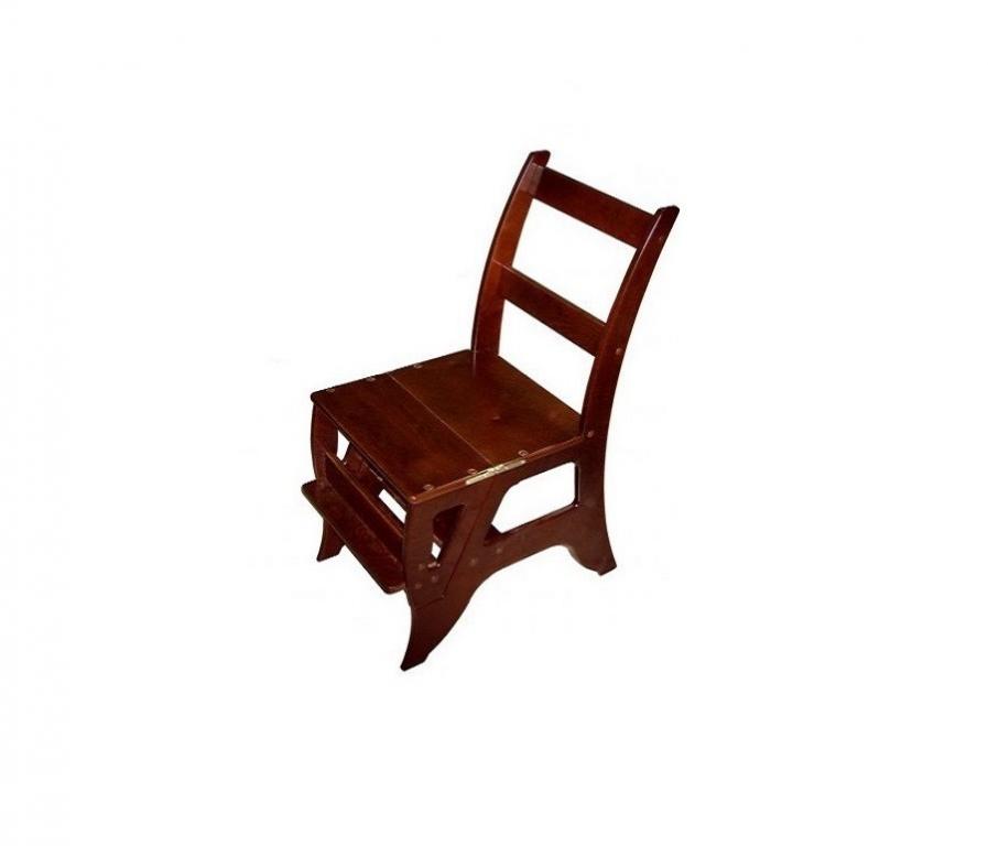 Купить Стул-Стремянка (3 ступеньки) в интернет магазине мебели СТОЛПЛИТ