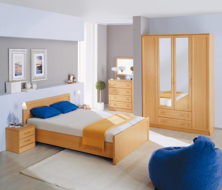 Купить Симба Спальня Набор 3 в интернет магазине мебели СТОЛПЛИТ
