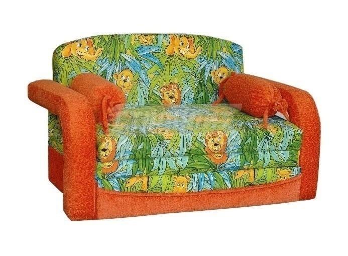 Купить Детский диван Димочка в интернет магазине мебели СТОЛПЛИТ