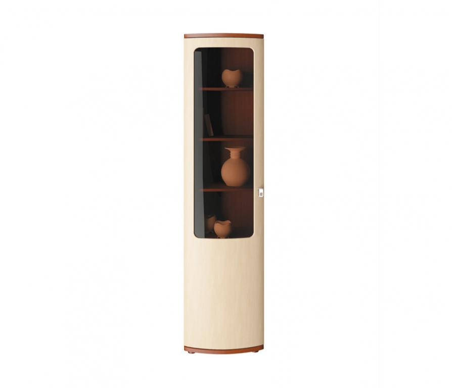 Купить Поло СБ-980 Витрина левая в интернет магазине мебели СТОЛПЛИТ