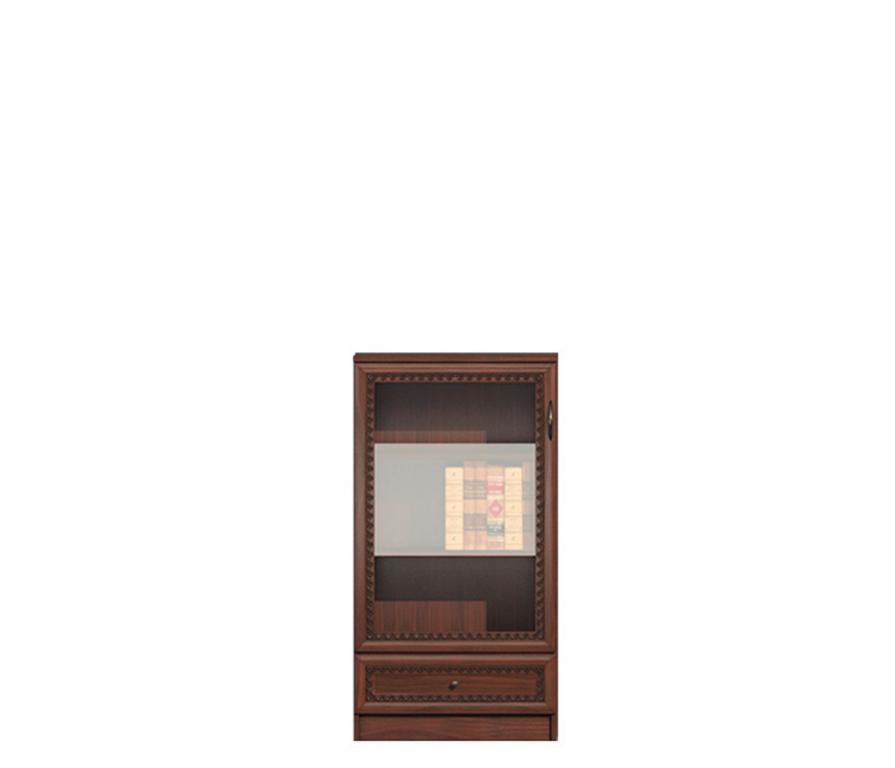 Купить Эльза СВ-432 Комод-витрина в интернет магазине мебели СТОЛПЛИТ