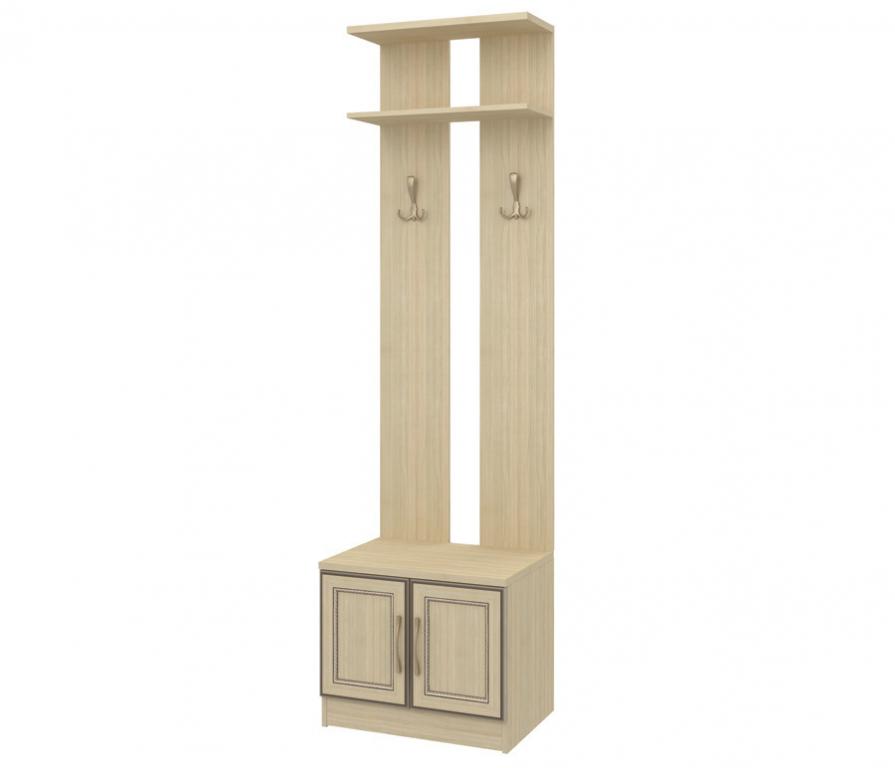 Купить София СТЛ.098.13 Вешалка в интернет магазине мебели СТОЛПЛИТ