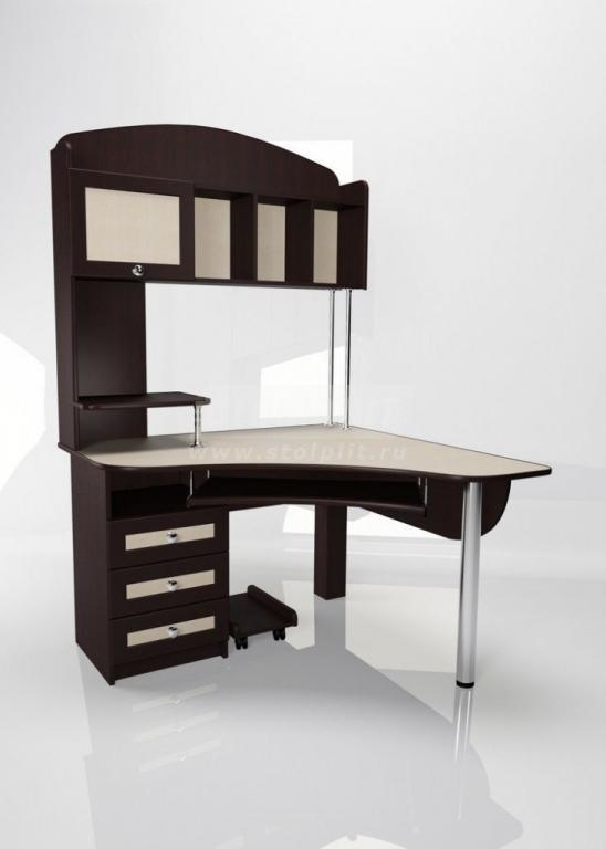 Купить Стол для компьютера МБ – 11 в интернет магазине мебели СТОЛПЛИТ