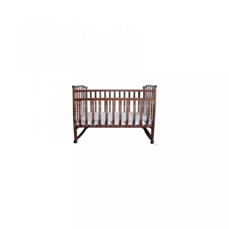 Купить Детская кроватка Золушка-1 в интернет магазине мебели СТОЛПЛИТ