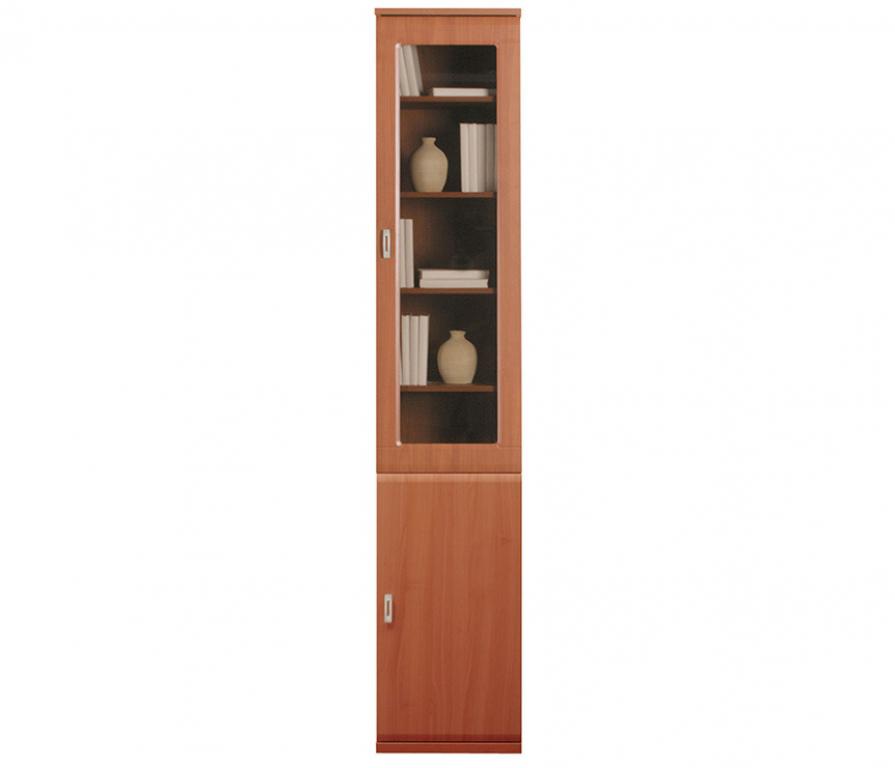 Купить Вива СБ-644 Пенал с витриной в интернет магазине мебели СТОЛПЛИТ