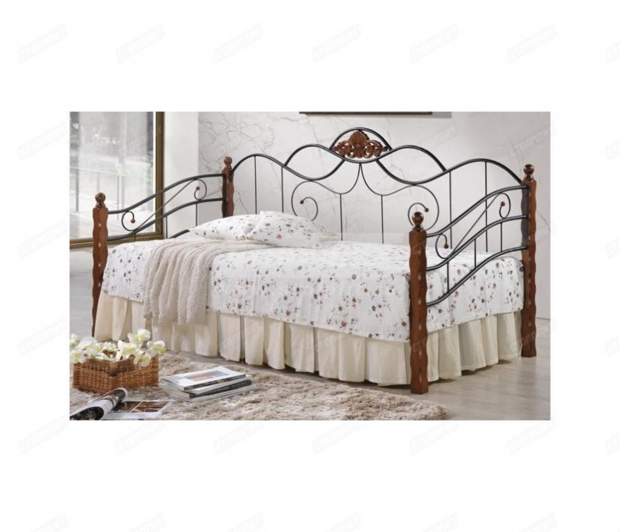 Купить Кровать-софа Canzona (Канцона) в интернет магазине мебели СТОЛПЛИТ