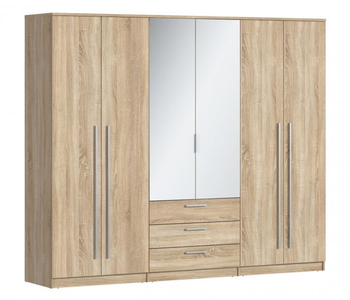 инструкция по сборке шкафа николь