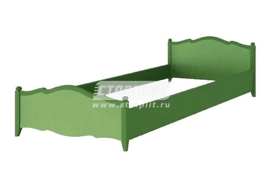 Купить Кровать (160 х 200 ) в интернет магазине мебели СТОЛПЛИТ