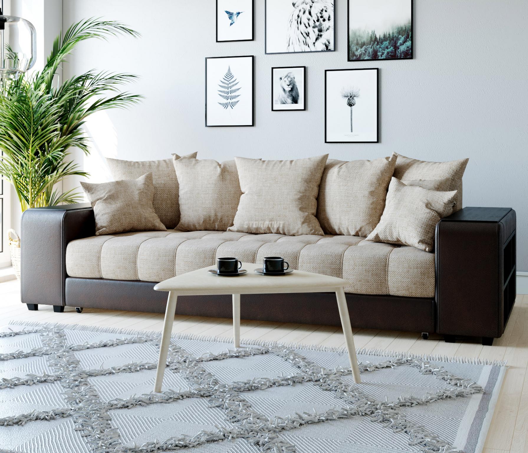 Диван дубай прямой много мебели снять квартиру в турции дешево