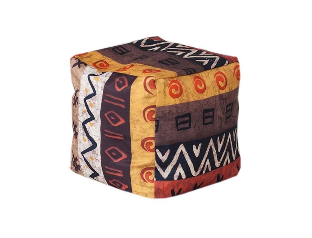 Купить Пуф Африка XL в интернет магазине мебели СТОЛПЛИТ