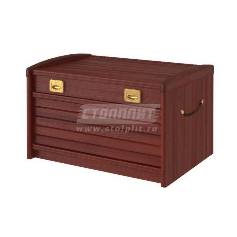 Купить Рундук (Сундук) в интернет магазине мебели СТОЛПЛИТ