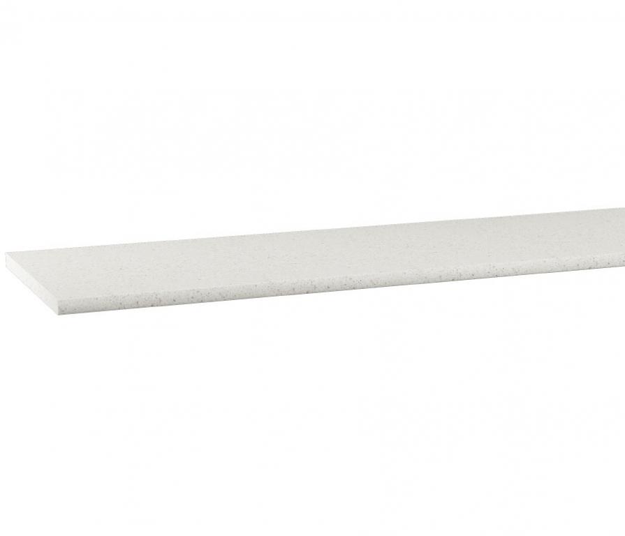 Купить Столешница 38*3000*600 Сонора белый в интернет магазине мебели СТОЛПЛИТ