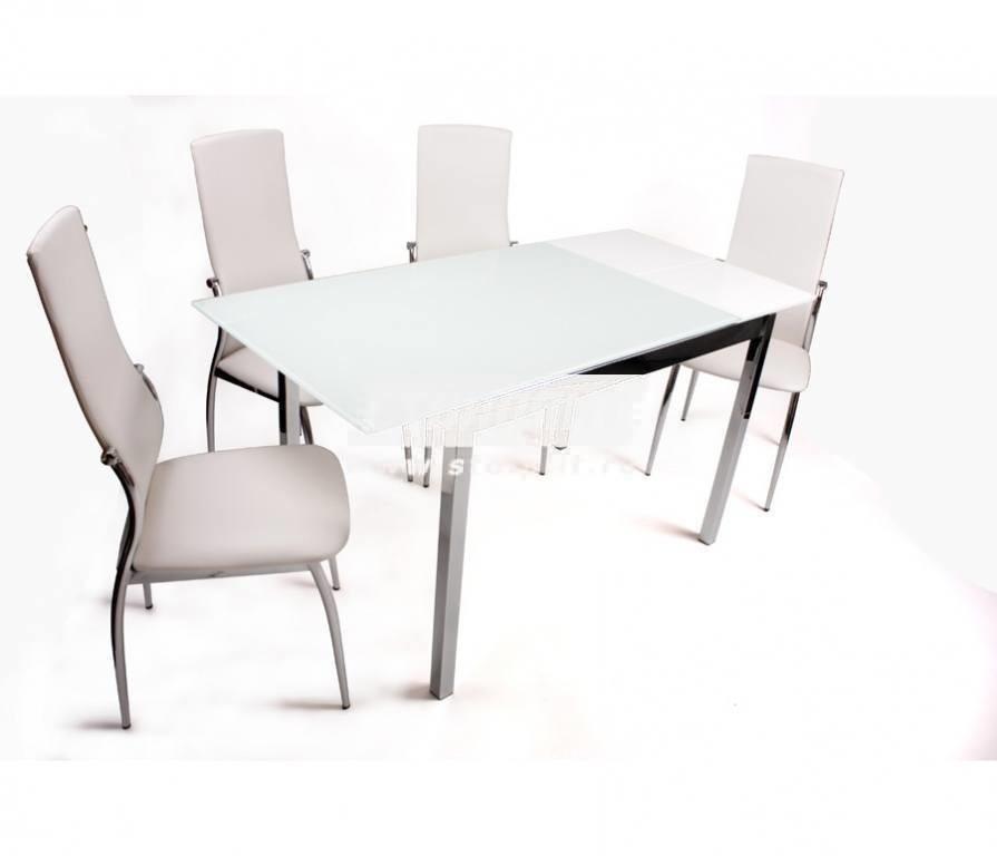 Купить Стол Jersey в интернет магазине мебели СТОЛПЛИТ
