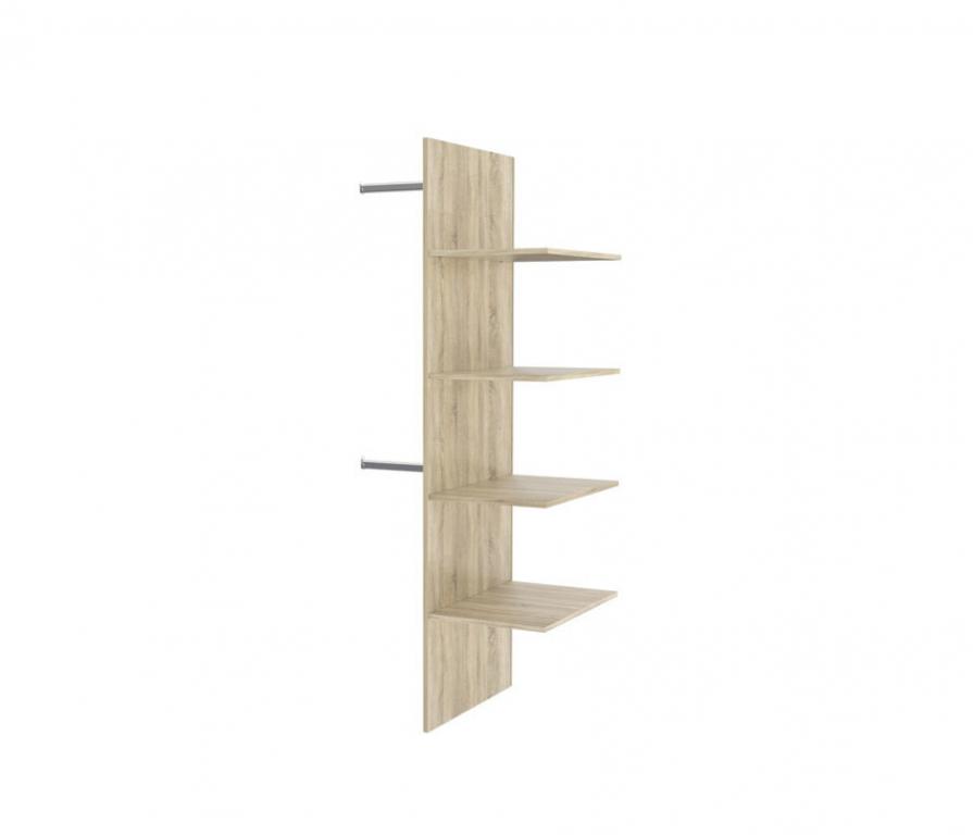 Купить Ирма СТЛ.143.13 Стенка вертикальная и полки в интернет магазине мебели СТОЛПЛИТ