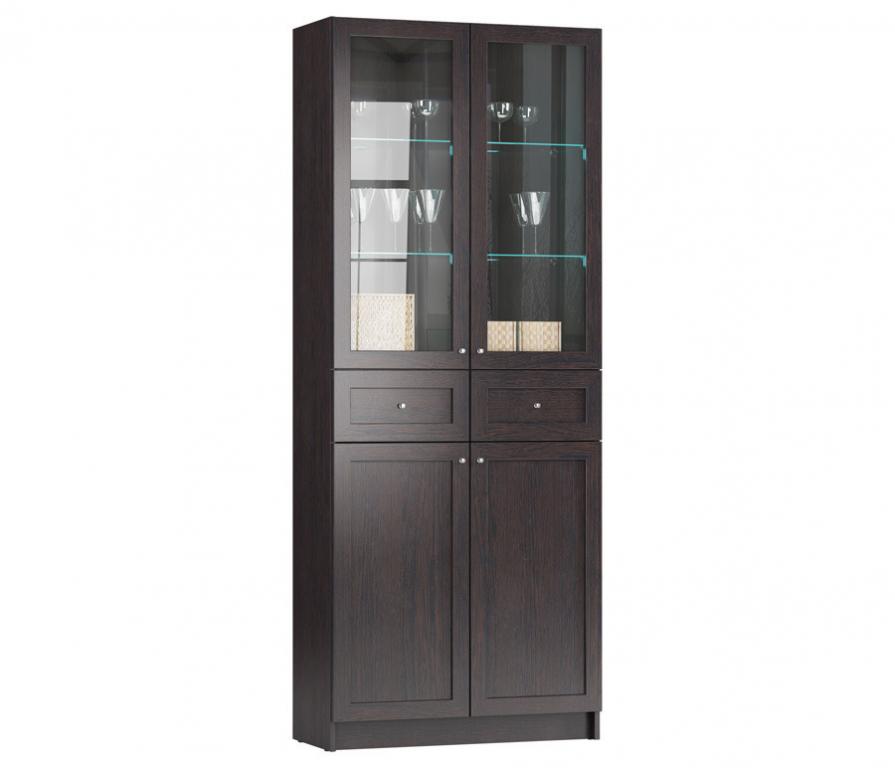 Купить Камелия СБ-2103 Витрина в интернет магазине мебели СТОЛПЛИТ