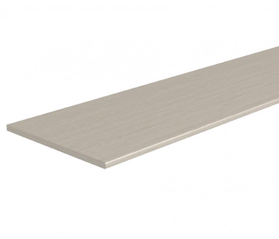 Купить Столешница 38*3000*600 Сосна Авола белая в интернет магазине мебели СТОЛПЛИТ